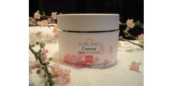 Kurland Ziegenbutter - Creme 250 ml