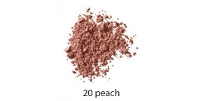 Mineral Powder Rouge Re-fill 20 Peach 4g