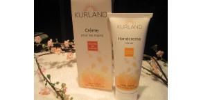 Kurland Ziegenbutter-Handschutzcreme 75 ml