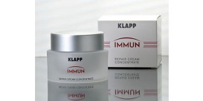 Klap Immun Repair Cream Concentrate 50ml