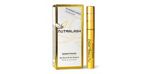 NutraLash Eyelash Formula
