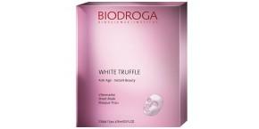Biodroga Anti Age White Truffle Vliesmasken 5x16ml